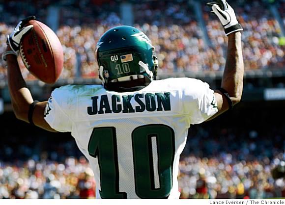 Desean-Jackson