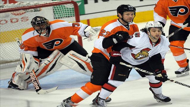 Philadelphia Flyers - Ilya Bryzgalov